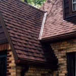 Architectural Shingle With Metal Valley, Janesville, WI